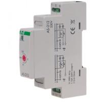 F&F AS-212 Treppenhausautomat Treppenlichtzeitschalter Schalter 230V AC 16A IP20