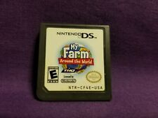 My Farm Around the World (Nintendo DS, 2009)