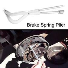 Car Brake Drum Spring Brake Calipers Installer Removal Tool Plier Universal