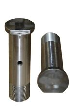 """Idler Shaft 4 1/2"""" Long (180534) Ditch Witch Trencher H410, H411, H412, A350"""