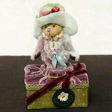 Gentility by Elaine Lonsdale for Cooperstown Bears