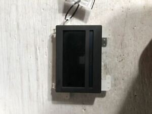 Dash Display Screen Monitor 2006 06 SUBARU TRIBECA 85261XA00
