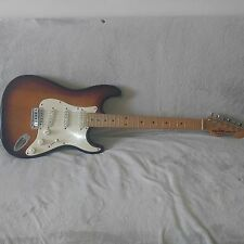 Team  Traditional  Series   Hand  Made   inThe  USA  Electric  guitar