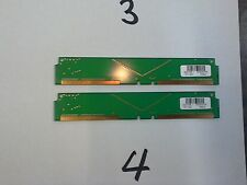 GATEWAY MEMORY G0 154.1 5000376 VT QC (LOT OF 2)