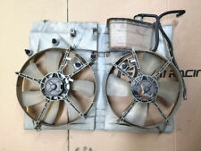 Toyota Alphard 10 Series Cooling Fan