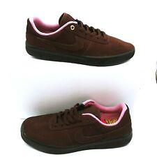 RARE Nike SB Team Classic PRM (AR0767-200) Brown/Pink Men's Sz 6 WMNS 7.5 New