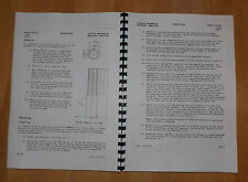 Alvis Stalwart.Technical handbook.Base Repairs.EMER V644.Part 2.