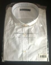 MENS SHIRT 2 XL FRENCH CONNECTION . Still in cellophane