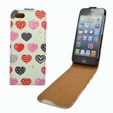 Étuis, housses et coques multicolores Apple iPhone 5 pour téléphone mobile et assistant personnel (PDA)