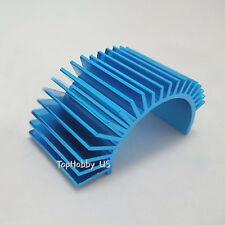 Aluminum Motor Heat Sink 540 / 550 / 560 / Cooling Fan RC Car TH037-02204