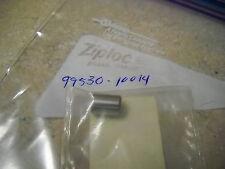 NOS OEM Yamaha Crankcase Dowel Pin 1968-2005 YSR50 YFM600  XVZ1300 99530-10014