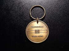 LYNCHBURG MOBILE RADIO KEY RING!  OO130UHH