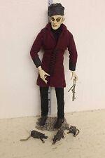 Sideshow 12in The Vampyre Nosferatu Figure LOOSE