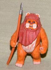 "Star Wars EWOK WICKET Loose ENDOR ULTIMATE BATTLE PACK 2007 3.75"" Action Figure"