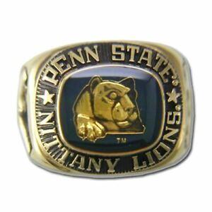 Penn State University Men's Large Classic Ring
