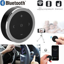 Bluetooth Media Audio Music Remote Control Button Car Steering Wheel Controller