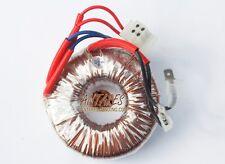 TOROIDAL TRASFORMATOR ELE0000555CL 100V PRIMARY 230V