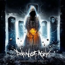Dawn Of Ashes - Daemonolatry Gnosis [CD]