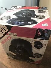 Star Wars Radio CD Player Darth Vader Boxed Unused Very Cool