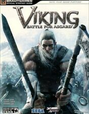 Viking Battle for Asgard Guide (Official Strategy Guides (Brady... by BRADYGAMES