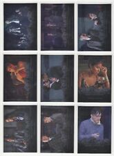 2016 Cryptozoic Gotham: Before The Legend Season 1 - 100 Card Foil Parallel Set