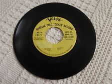 NORTHERN SOUL SUSAN RAFEY HE'LL GO BACK TO HER AGAIN/IF I CAN'T HAVE LOVE VERVE