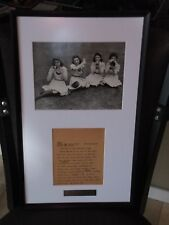 all american girls baseball league,may be the oldest commercial photo known.....