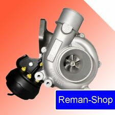 Turbocompresor Mazda 3 5 6 2.0 141 to 143 hp ; IHI VJ36 RF7J13700D RF7J13700A