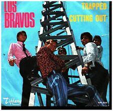 17805 LOS BRAVOS  TRAPPED