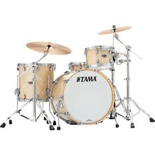 "TAMA Starclassic Walnut/Birch 3-piece shell pack w/22"" Bass Vintage Marine Pearl"