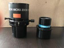 microfilm lens