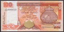 TWN - SRI LANKA 118c - 100 Rupees 19/11/2005 UNC