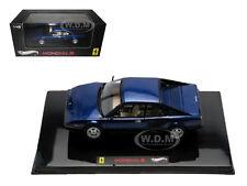 FERRARI MONDIAL 8 BLUE ELITE EDITION 1OF5000 PRODUCED 1/43 BY HOTWHEELS V8373