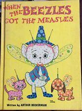 When the Beezles Got the Measles 1964 Beckerman Arthur