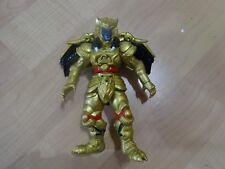 Power Rangers Evil Space Aliens Goldar Action Figure part lot legacy piece set