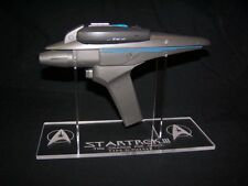 1 x Acrylic Display STAND - Diamond Select Star Trek Search for Spock Phaser