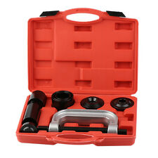 4 in 1 Ball Joint Service Auto Tool Kit 2WD & 4WD Car Repair Installer Remover@W