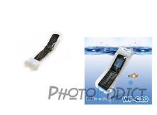 Housse étanche pour téléphone mobile avec clapet DiCAPac WP-c20 - Etanche 10m