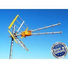 149202 Televes Antenna V ZENIT Uhf(c21-58/59/60 Config.) Vzenith