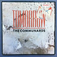 The Communards - Tomorrow / I Just Want To Let You Know - London LON-143 Ex