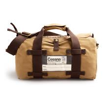 Red Canoe Cessna Stow Bag - Tan
