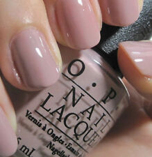 OPI  Tickle My France-y Nail Polish NL F16 Nude Neutral  Full Size Bottle .5 oz