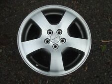 Genuine Subaru Forester GT alloy Rim wheel 16 x 6.5 inch x 1