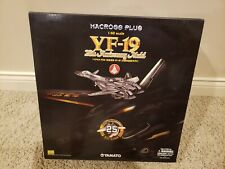 Yamato Macross Plus YF-19 25th Anniversary 1/60 Scale never opened NIB