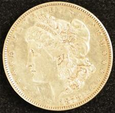 1878 XF Morgan Silver Dollar