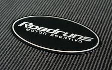 Front Hood Grill Roadruns Emblem L For 05 06 07 08 09 Kia Spectra : Cerato