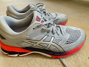 Womens ASICS Gel-Kayano 26 Running Shoes Runners Size US10 - Excellent Cond