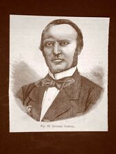 Ingegnere Severino Grattoni Cervesina, 9 dicembre 1815 – Torino, 1º aprile 1876
