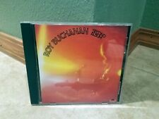 Roy Buchanan Second Album cd 1973 Polydor label 831 412-2