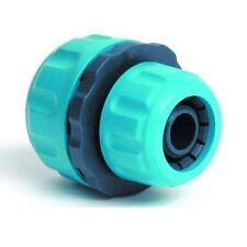 "3/4"" (19mm) to 1/2"" (15mm) Garden Water Hose Pipe Connector Repairer Joiner"